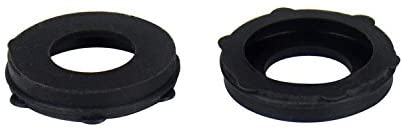 "Garden Hose Washers for 3/4"" Hose Quick Connect, Garden Hoses, Water Nozzles, Sprayers, Pack of 20"